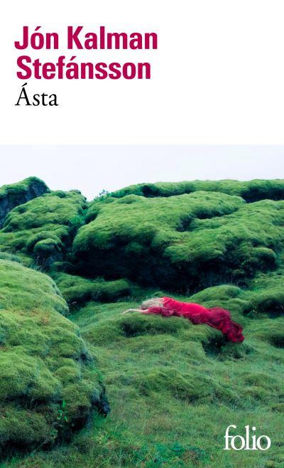 Couverture Asta