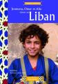 Couverture Joumana, Omar et Alia vivent au Liban Editions de La martinière (Enfants d'ailleurs) 2008