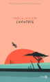 Couverture L'aviatrice Editions France Loisirs 2016
