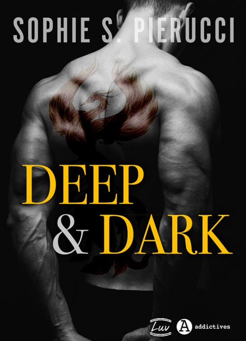 Couverture Deep & dark