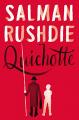 Couverture Quichotte Editions Jonathan Cape 2019