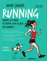 Couverture Mon cahier : Running Editions Solar 2017