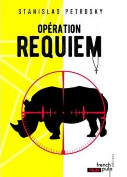 Couverture Opération Requiem