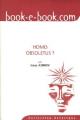 Couverture Homo Obsoletus ? Editions Book-e-book 2002