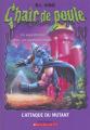 Couverture Le mutant masqué / L'attaque du mutant Editions Scholastic 2005