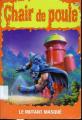 Couverture Le mutant masqué / L'attaque du mutant Editions Héritage 1995