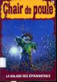 Couverture La balade des épouvantails / Les épouvantails de minuit Editions Héritage 1995