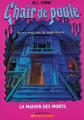 Couverture La maison de Saint-Lugubre / La maison des morts Editions Scholastic 2004