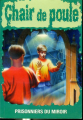 Couverture Prisonniers du miroir Editions Héritage 1993