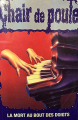 Couverture La mort au bout des doigts / Leçons de piano et pièges mortels Editions Héritage 1994