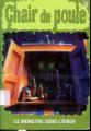 Couverture Le monstre sous l'évier / Terreur sous l'évier Editions Héritage 1996