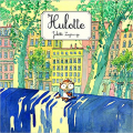 Couverture Hulotte Editions Kaléidoscope 2019