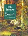 Couverture Balades / De la marche / Marcher & une promenade en hiver / Marcher Editions de La Table ronde (Les Petits Livres de la Sagesse) 1995