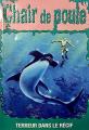 Couverture Terreur dans le récif / Baignade interdite Editions Héritage 1995