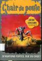 Couverture Sensations fortes, rue du choc ! / La rue maudite Editions Héritage 1997