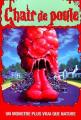 Couverture Un monstre plus vrai que nature / Le mangeur d'hommes Editions Héritage 1998