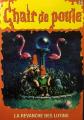 Couverture La revanche des lutins Editions Héritage 1997