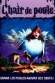 Couverture Quand les poules auront des dents ! Editions Héritage 1998