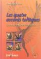 Couverture Les quatre accords toltèques Editions Jouvence 1999