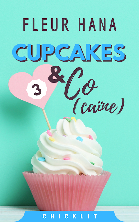 Couverture Cupcakes & Co(caïne), tome 3