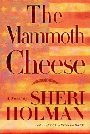 Couverture The Mammoth Cheese