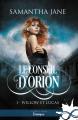 Couverture Le Conseil d'Orion, tome 1 : Willow et Lucas Editions Infinity (Onirique) 2019
