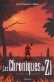 Couverture Les Chroniques de Zi, tome 4 : Oviri Editions Nathan 2019