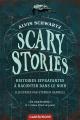 Couverture Scary Stories : Histoires effrayantes à raconter dans le noir Editions Castelmore 2019