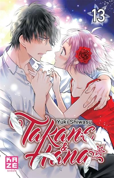 Couverture Takane & Hana, tome 13