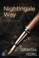 Couverture Dublin Street, tome 6 : Nightingale Way Editions J'ai Lu 2019