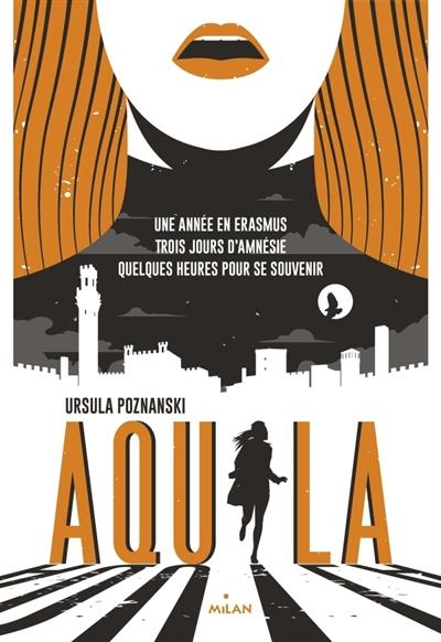 Couverture Aquila