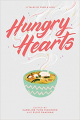 Couverture Hungry Hearts: 13 Tales of Food & Love Editions Simon Pulse 2019