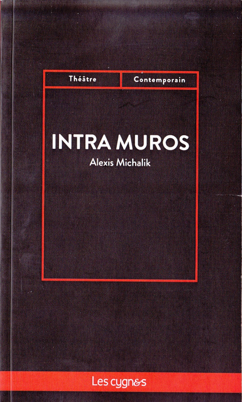 Couverture Intra Muros