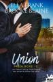 Couverture PresLocke, tome 3 : Union Editions MxM Bookmark (Romance) 2019