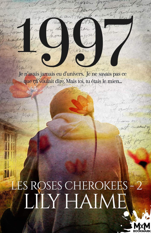 Couverture Les Roses Cherokees, tome 2 : 1997