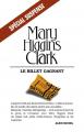 Couverture Le billet gagnant Editions Albin Michel 2014