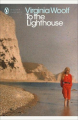 Couverture La promenade au phare / Vers le phare Editions Penguin books (Modern Classics) 2000