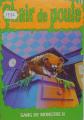 Couverture Sang de monstre II Editions Héritage 1993