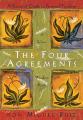 Couverture Les quatre accords toltèques Editions Autoédité 2011