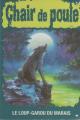 Couverture Le loup-garou des marécages / Le Loup-garou du marais Editions Héritage 1996