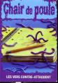 Couverture Les vers contre-attaquent Editions Héritage 1995