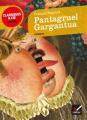 Couverture Gargantua et Pantagruel / Gargantua suivi de Pantagruel Editions Hatier (Classiques & cie - Lycée) 2012