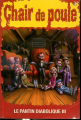 Couverture Le pantin diabolique III Editions Héritage 1997