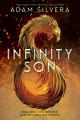 Couverture Le Cycle de l'Infini, tome 1 : Fils de l'Infini Editions HarperTeen 2020