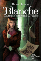 Couverture Blanche Editions Rageot 2014