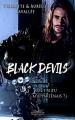 Couverture Black Devils, tome 1 : Et si tu m'appartenais ? Editions Sharon Kena (Érotique) 2019