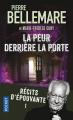 Couverture Récits d'épouvante, tome 1 : La peur derrière la porte Editions Pocket (Policier) 2001