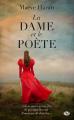 Couverture La dame et le poète Editions Milady 2019