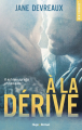 Couverture A la dérive Editions Hugo & cie (New romance) 2019