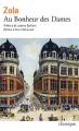 Couverture Au bonheur des dames Editions Folio  (Classique) 1999